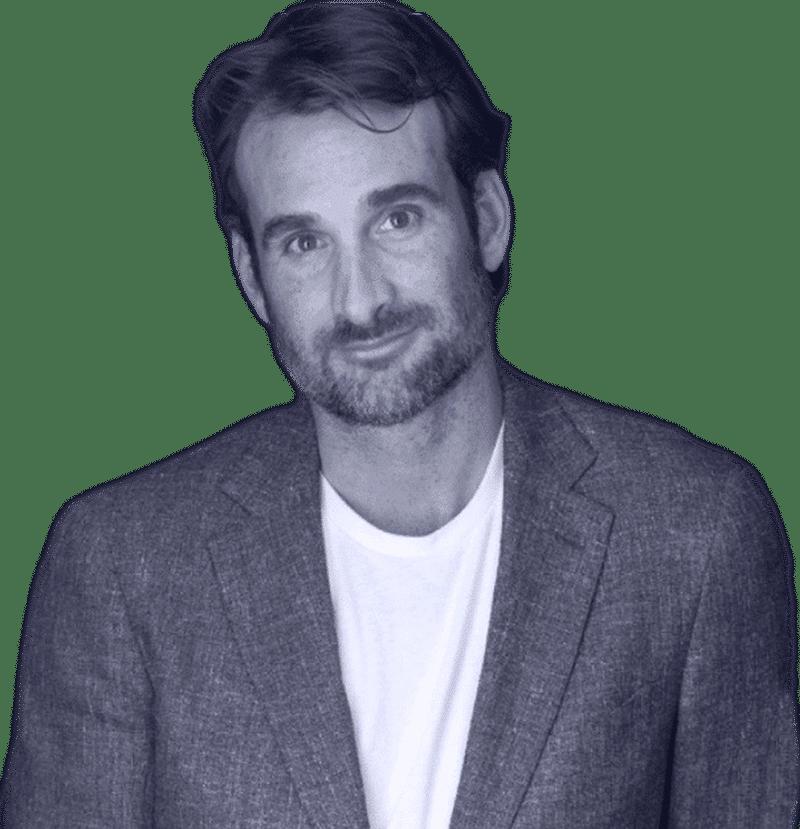 James McCoy, CEO & Founder